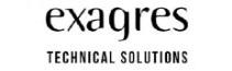 exagres-ceramiche-logo