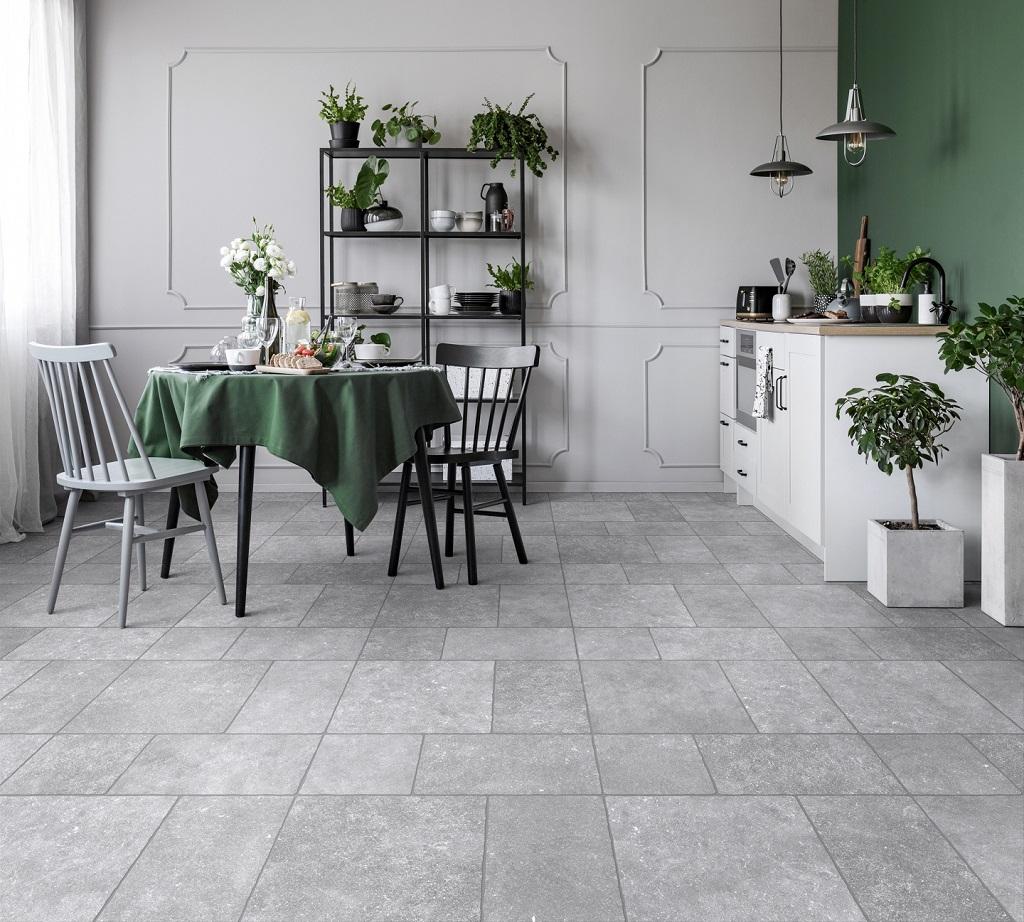 Abitare La Ceramica Limerick Porcelain Stoneware For Indoor Floor Tiles